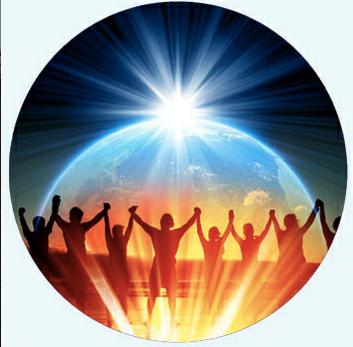 unity consciousness