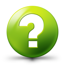 Icon - Question Mark