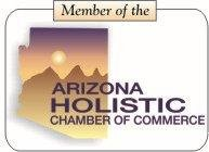 AZHCC Membership Logo