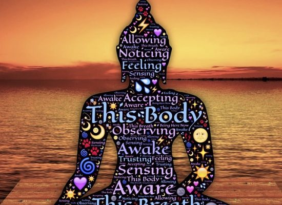 Soul's Sacred Calling