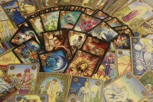 Tarot Conscious Evolution