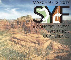 consciousness evolution conference