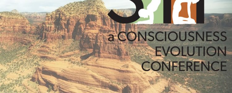consciousness evolution conference